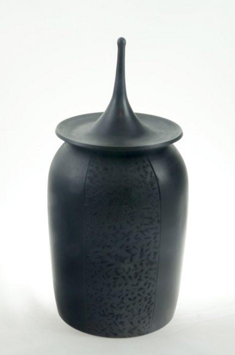 Urne funéraire en bois - #77-Bouleau 6 x 12.5po.