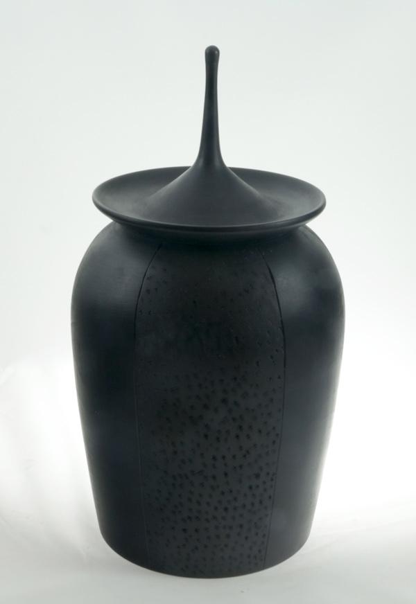 Urne funéraire en bois - #78-Bouleau 7 x 13.25po.