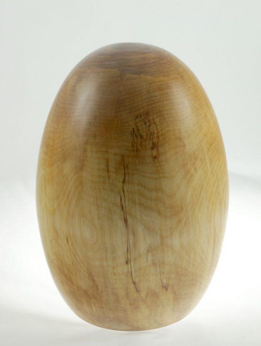 Urne funéraire en bois - #86a-Bouleau Coti 7.75 x 11po.