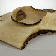 Bol en bois érable