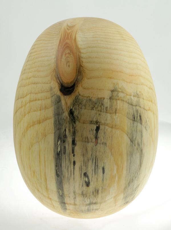 Urne funéraire en bois - #91-Pin 8 x 10.5po.