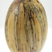 Urne funéraire en bois - #95-Bouleau Coti 7.75 x 10,75po.
