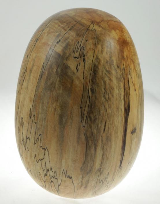 Urne funéraire en bois - #96-Érable Coti 7.5 x 10.75po.