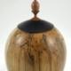 Urne funéraire en bois - #117-Bouleau Coti 8.5 x 14po.