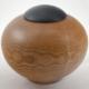 Urne funéraire en bois - #119-Chêne 7 x 10po.