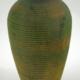 Vase en bois couleur- Bouleau #681a - 5.25 x 9 po.